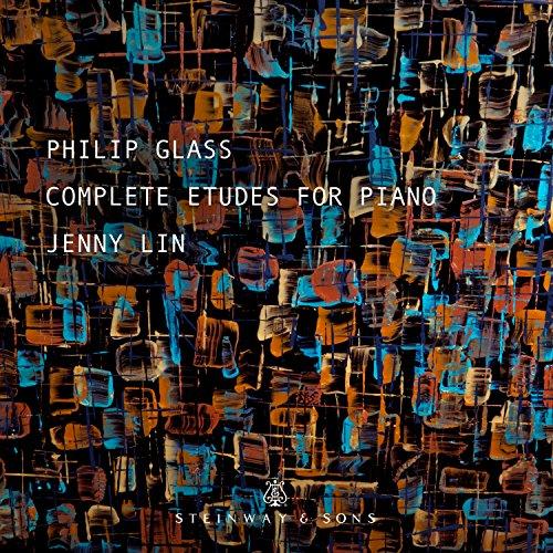 Etudes - Philip Lin