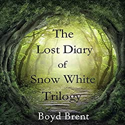 The Lost Diary of Snow White Trilogy