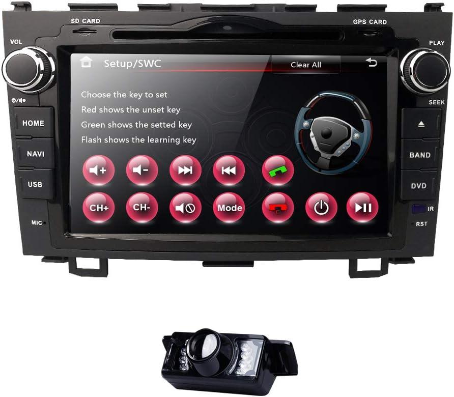 8 Inch Digital Touch Screen Car Radio 2din Stereo In Elektronik