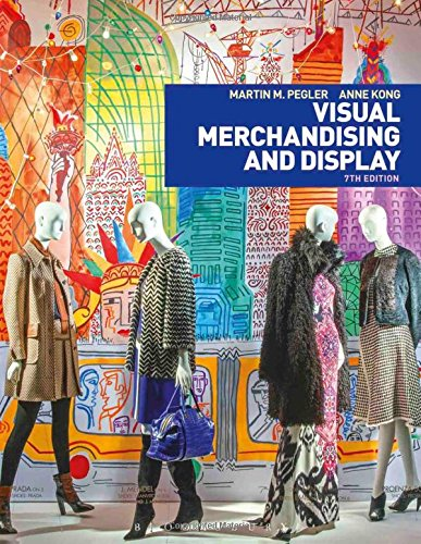 Visual Merchandising and Display: Studio Instant Access