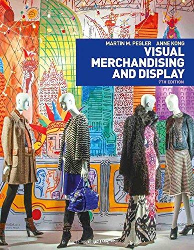 Visual Merchandising and Display: Studio Instant Access