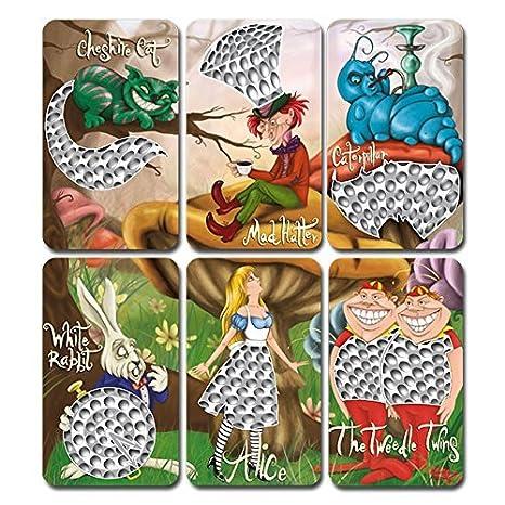 Amazon.com: Alice in grinderland Edición Especial Colección ...