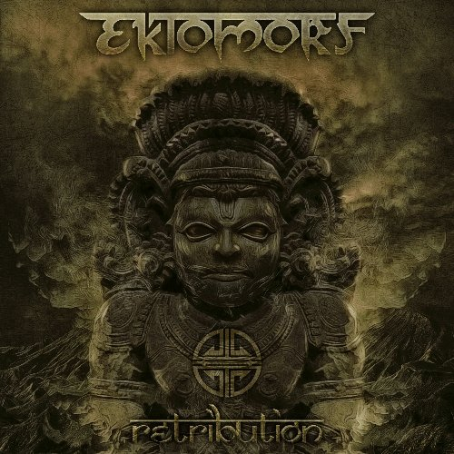Ektomorf: Retribution (Digipak) (Audio CD)