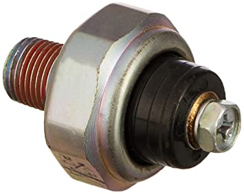Oil Press Switch W//light