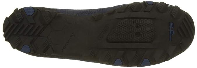 VAUDE Mens Tvl Skoj, Zapatillas de Ciclismo de montaña Unisex Adulto: Amazon.es: Zapatos y complementos