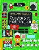 """Afficher """"Ordinateurs et programmation"""""""
