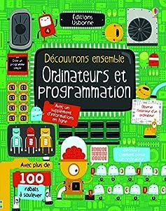 vignette de 'Ordinateur et programmation (Collectif)'