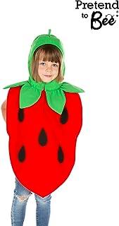 a9b565188f71 Watermelon Costume For Kids   Minisoya Toddler Baby Girls Kids ...