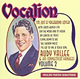 I'm Just a Vagabond Lover by Rudy Vallee & His Connecticut Yankees (2010-02-09)