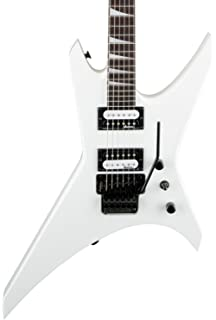 Jackson JS32 Warrior Electric Guitar Snow White