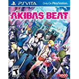 Akiba's Beat - PlayStation Vita