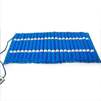 Wei-d Colchón de aire para alivio de presión con colchón de aire para uso