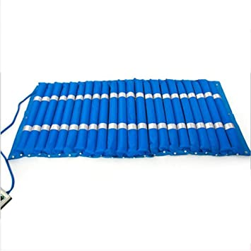 Wei D Pressure Relief Overlay Al Air Mattress With Compressor Alternating For
