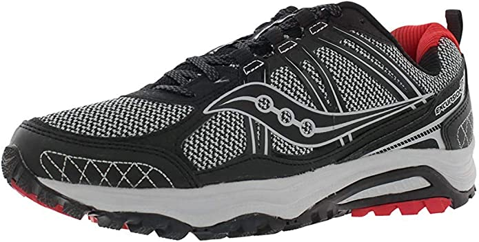 Saucony Men's Grid Excursion tr10 Running Shoe