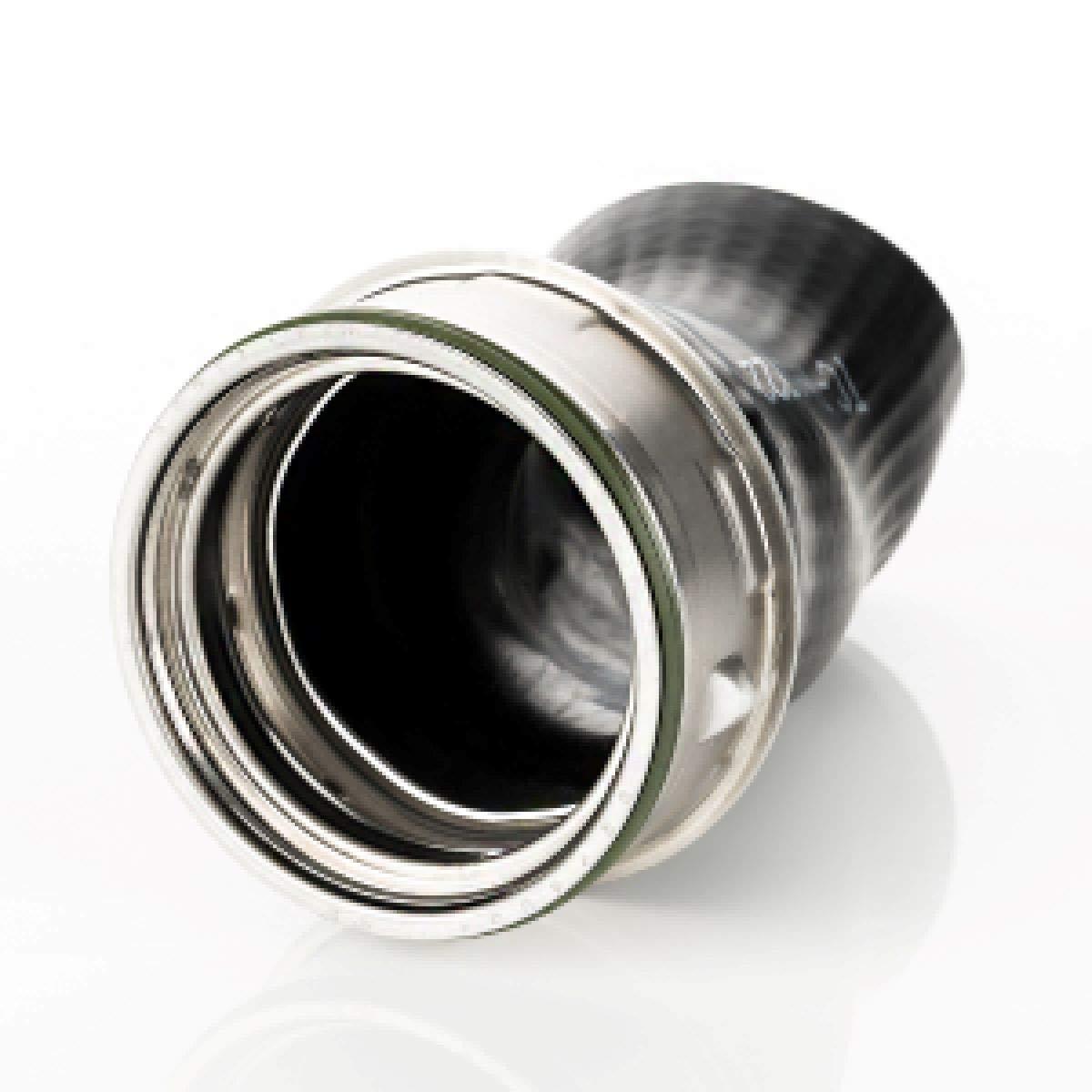 Ladeluftschlauch Turboschlauch Turbolader Rohr f/ür CHRYSLER PT CRUISER 2.2 CRD