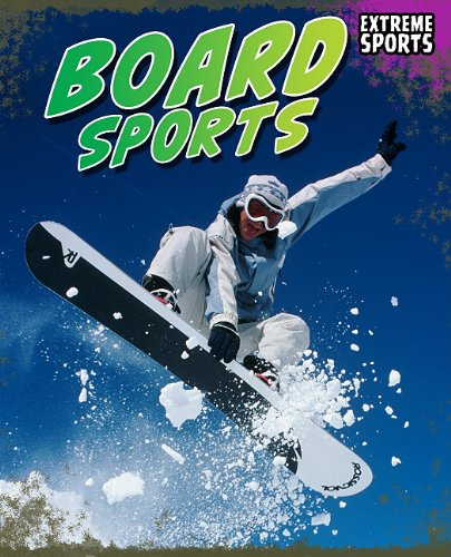 Board Sports (Extreme Sports)