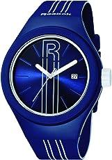 Reebok RC-IRU-G3-PLIL-LW Reloj Análogo Unisex