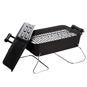 Char Broil Gas Portable Tabletop Grill   Black