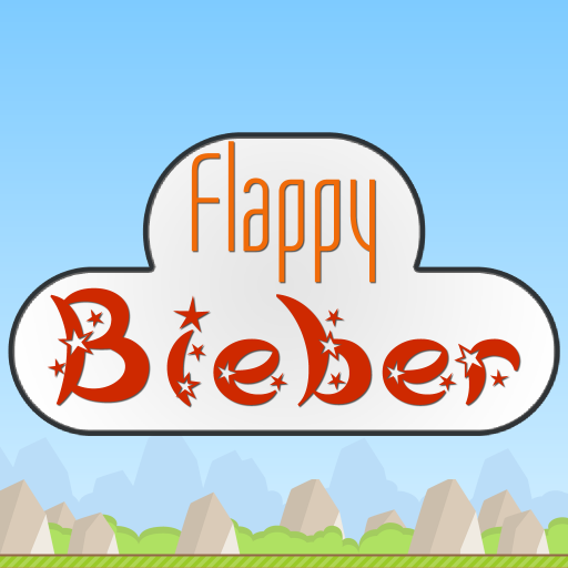 Flappy Bieber - Bieber Justin Fly