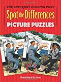 img - for The Saturday Evening Post Spot the Differences Picture Puzzles (Dover Children's Activity Books) book / textbook / text book