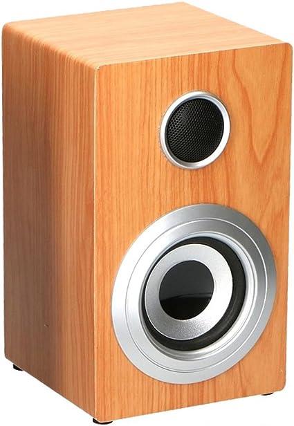 Sound Logic Wireless 3D estéreo Música Bluetooth Altavoz Caja del ...