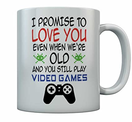 Amazon Funny Gamer Gifts