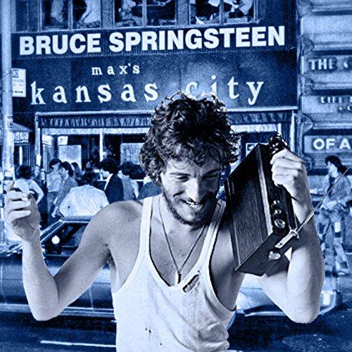 Live at Max's Kansas City, NY 31 Jan 73