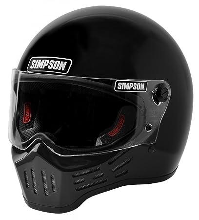 Simpson Racing Helmets >> Simpson M30dm2 Helmet