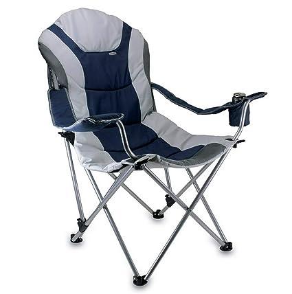 Miraculous Amazon Com Kaputar Picnictime Portable Reclining Camp Creativecarmelina Interior Chair Design Creativecarmelinacom