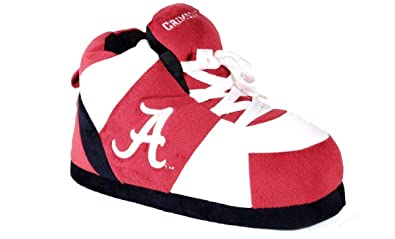 f77577158 ALA01-4 - Alabama Crimson Tide - X Large - Happy Feet Men s and Womens