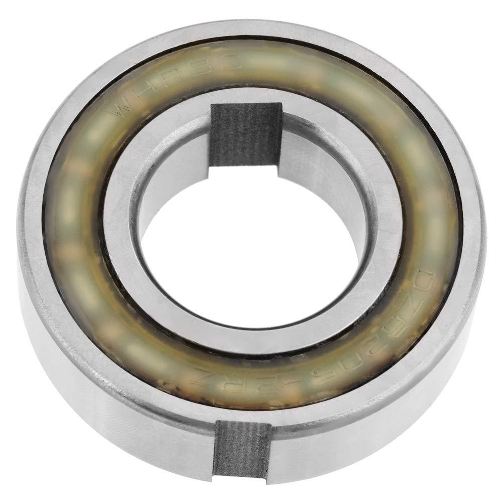 15mm Kupplungslager CSK25PP Freilauf-Freilaufkupplungslager 25 52