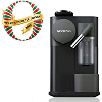 Nespresso by De'Longhi Lattissima One Original Espresso Machine with Milk Frother
