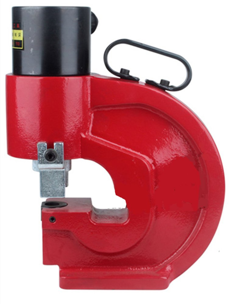 CH-70 hydraulic punching machine Hydraulic hole digger Hydraulic hole puncher