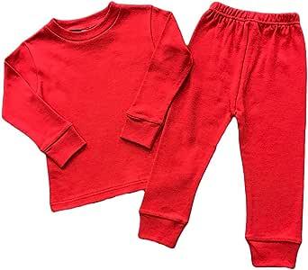 Monag Infant Long Sleeve Tee & Trouser Set