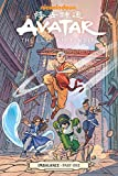 img - for Avatar: The Last Airbender-Imbalance Part One book / textbook / text book