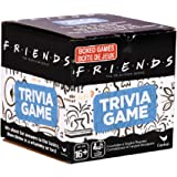 FRIENDS Television Series Trivia Card Game