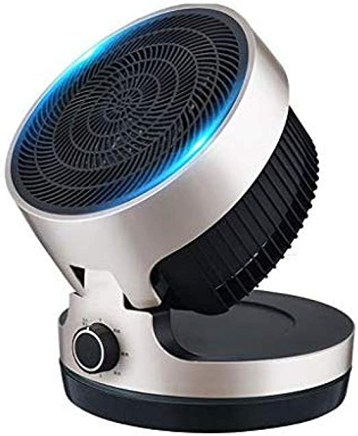 Yuqin Calefactor Aire Caliente Pared,Calentador Ventilador ...