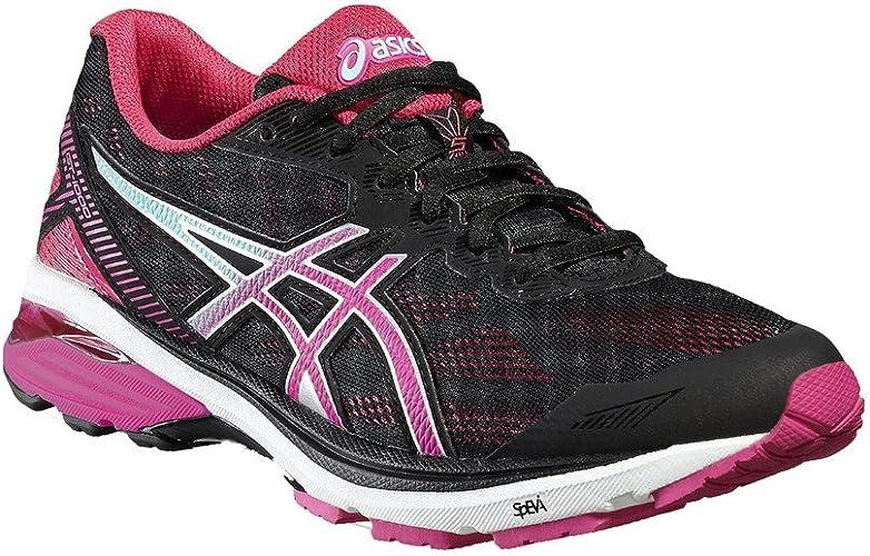ASICS Gt-1000 5, Zapatillas de Running para Mujer: Amazon.es ...