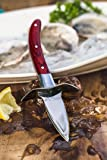 Rosewood Oyster Knife/Oyster Shucker by Savee
