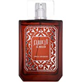 Al Waseem 100mL, a Cedar, Musk and Patchouli oriental fragrance for the modern gentleman by perfume artisan Swiss Arabian