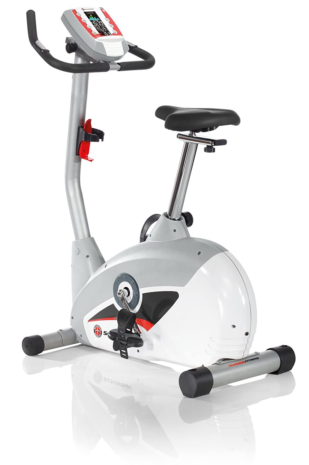 Schwinn A10 Upright Exercise Bike 2011 Stationary