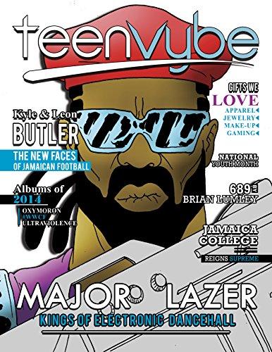 TeenVybe Magazine
