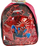 THE AMAZING SPIDERMAN SCHOOL RUCKSACK BACKPACK NURSERY TRAVEL CABIN HAND BAG NEW