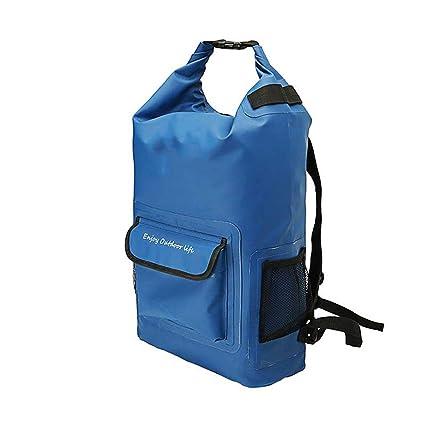 Amazon.com: Bolsa de senderismo para exteriores, 25 L, bolsa ...