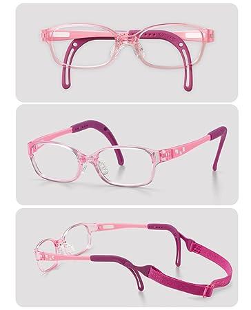 Amazon.com: Tomato Glasses Frame Specialized for Kids (TKCC8) (42 ㅁ ...