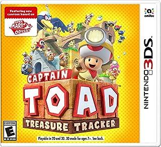Captain Toad: Treasure Tracker - 3DS - Nintendo 3DS - 3DS Edition (B07C5FCD3T) | Amazon price tracker / tracking, Amazon price history charts, Amazon price watches, Amazon price drop alerts