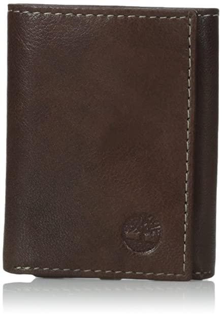 Timberland Blix - 100% Genuine Leather Carteras - Hombres