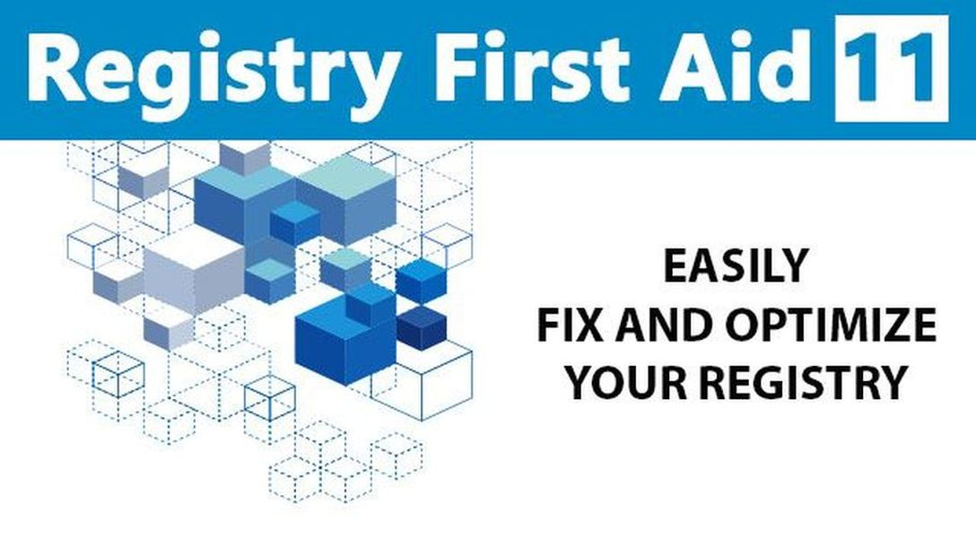 Registry First Aid 11 - Repair your registry for a faster and more stable PC! Windows 10|8|7|Vista|XP [Download] by Avanquest/Rose City Software