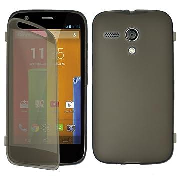 ebestStar - Funda Motorola Moto G, XT1032 Carcasa Cartera ...