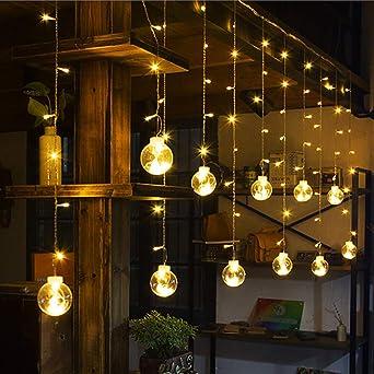 Rmine Lichterkette Weihnachtsbeleuchtung Fur Garten Hochzeit